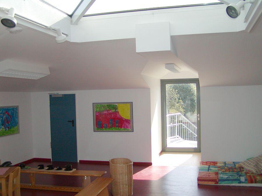 Anbau Nottreppe Kindergarten Brauweiler-001