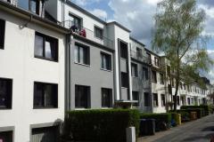 Energetische Gebäudesanierung Elsenbornerstrasse Köln