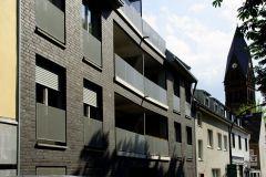 Neubau Mehrfamilenhaus Rochusstraße Köln-005