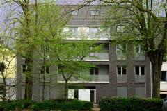 Neubau Mehrfamilenhaus Rochusstraße Köln-002