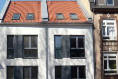 Neubau Stadthäuser Senefelderstraße Köln-002