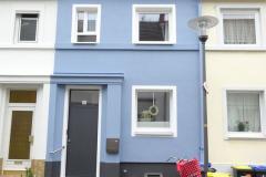 Umbau Wohnhaus Fischenicher Straße